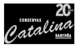 Conservas Catalina Logo